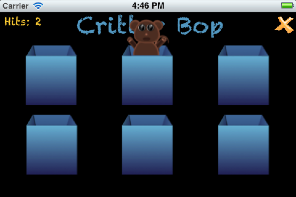 Screenshot Kitty's Toy Box Free