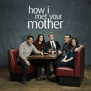 How I Met Your Mother - Something New artwork