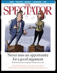 Exact Editions Spectator