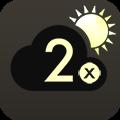 Weather 2x
