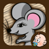 Mouse Tales - game for kids