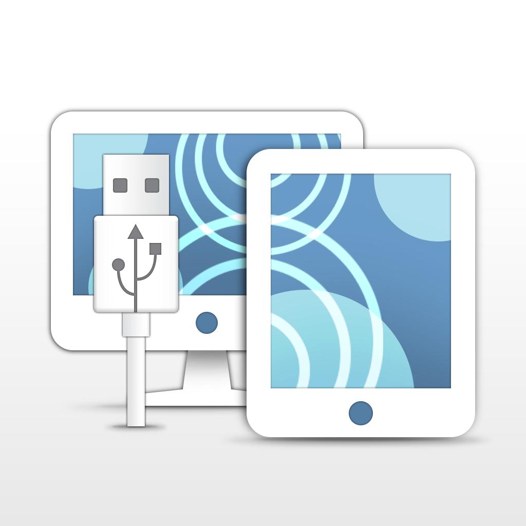 TwomonUSB - USB モニタ,デュアルモニタ, Twomon