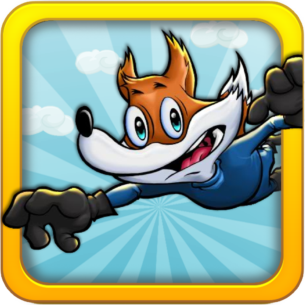 A Block the Fox Strategy – Fortress Defender Game Free